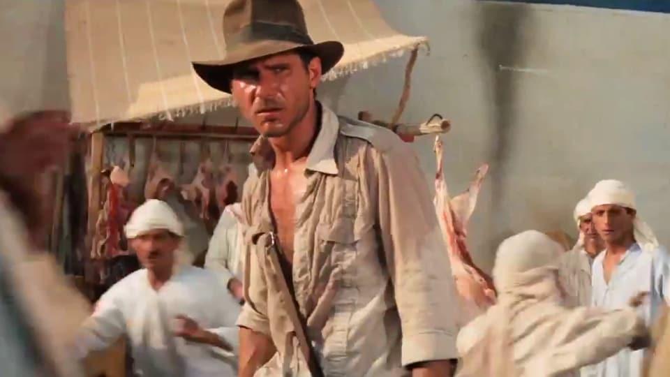 Disney,Indiana Jones,Star Wars