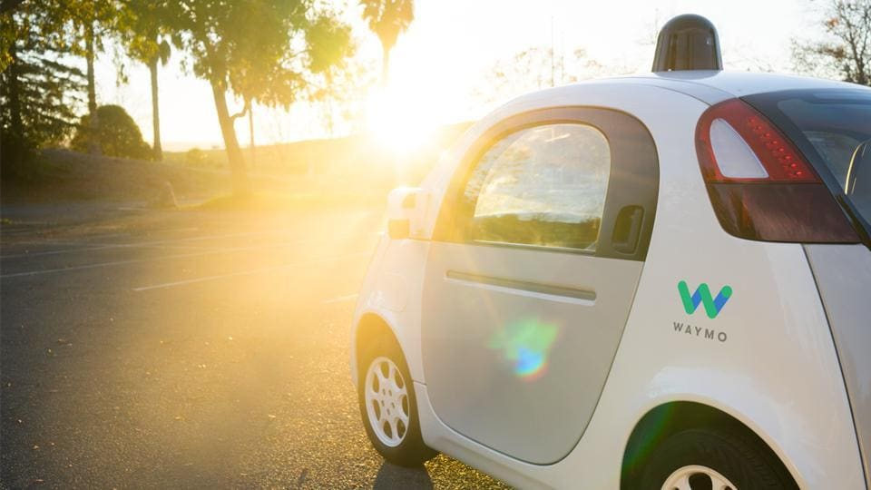 Alphabet-owned Waymo has started offering free rides to residents of Arizona in its autonomous cars.