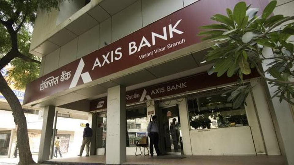 Axis Bank,Q4,earnings