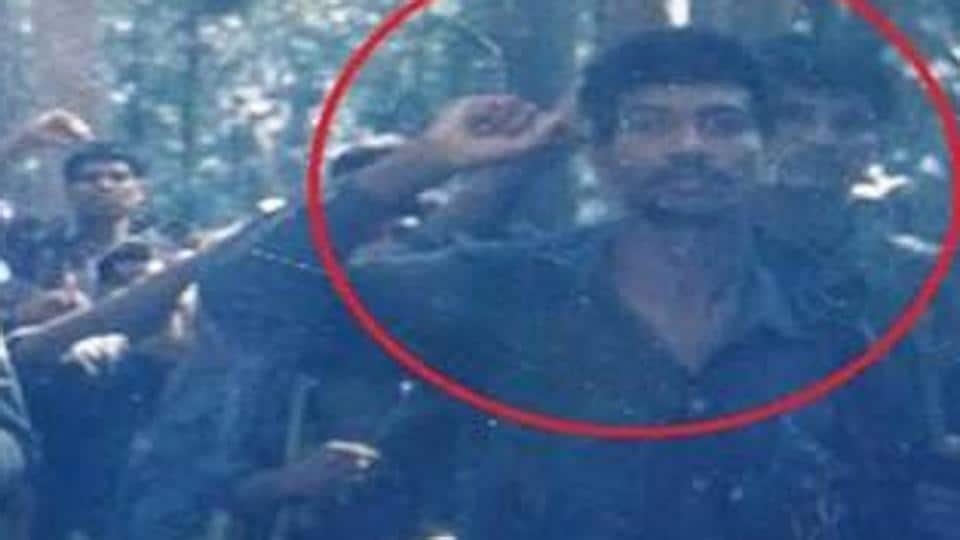 Madvi Hidma,Sukma Attack,CRPF