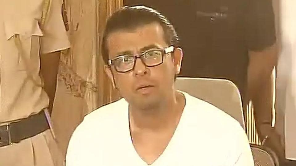 Sonu Nigam raked up a controversy when he slammed forced religiousness.