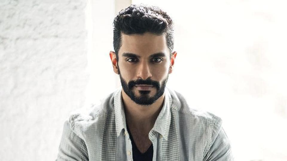 Actor Angad Bedi will start shooting for the second schedule of Ali Abbas Zafar's film Tiger Zinda Hai in Abu Dhabi.