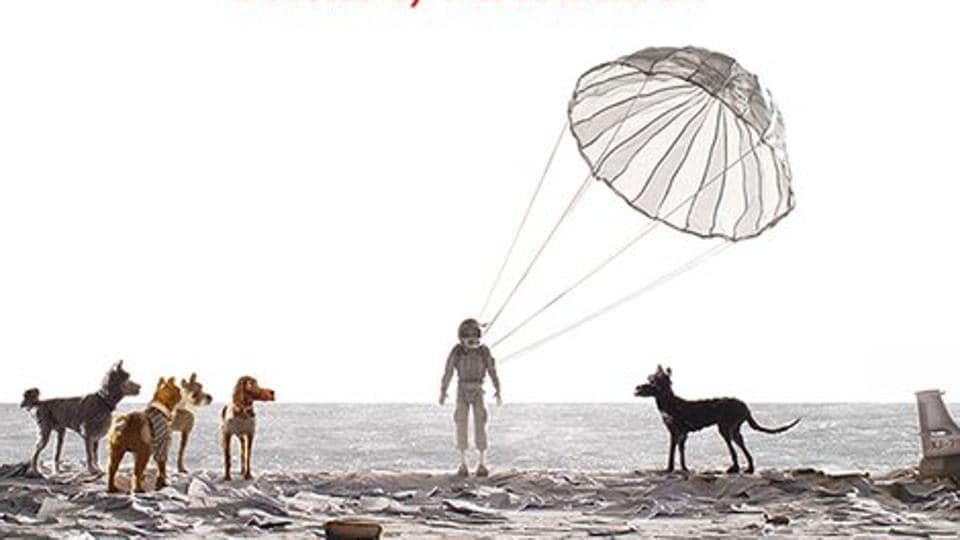 Isle of Dogs,Wes Anderson,Edward Norton