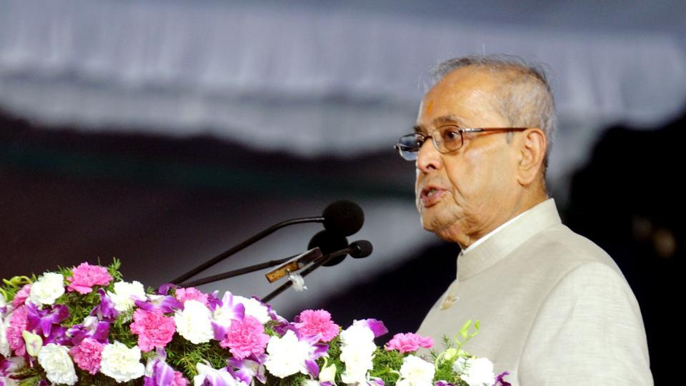 At the Osmania University's centenary celebrations in Hyderabad on Wednesday, President Pranab Mukherjee said universities must be temples of higher learning  and venues for free exchange of thoughts and ideas.