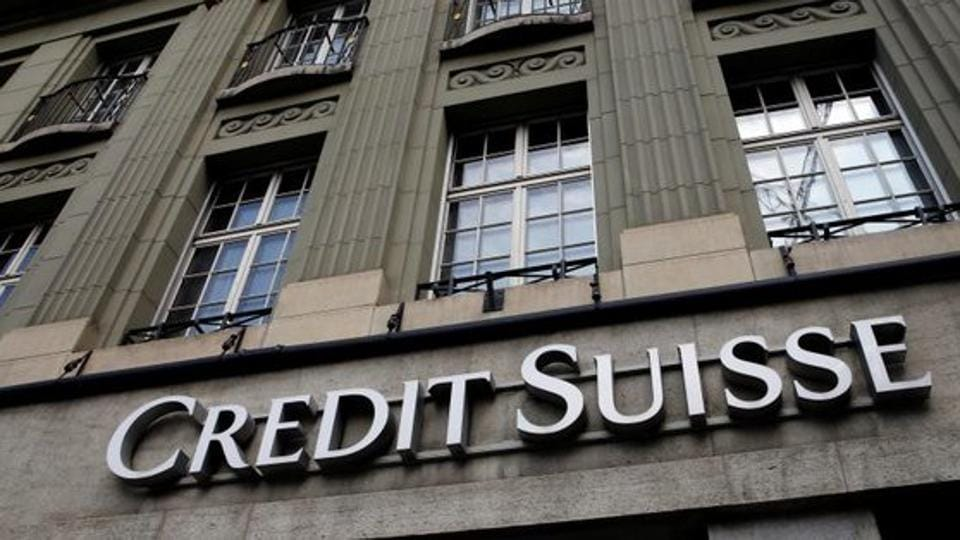 Credit Suisse,rights issue,IPO