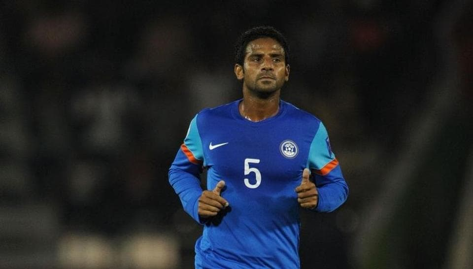 Anwar Ali played for Mumbai City FC in the third edition of the Indian Super League.