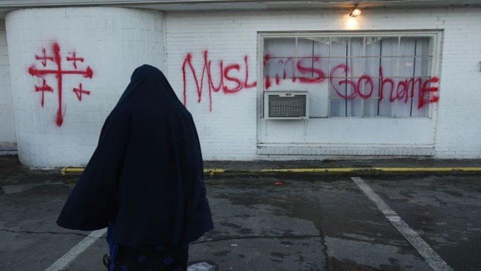 US,Hate Crime,Islamophobia Incidents