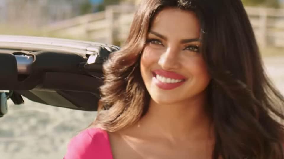 Priyanka Chopra,Baywatch,Baywatch Trailer