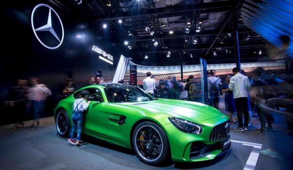 Daimler,Mercedes-Benz,E-class