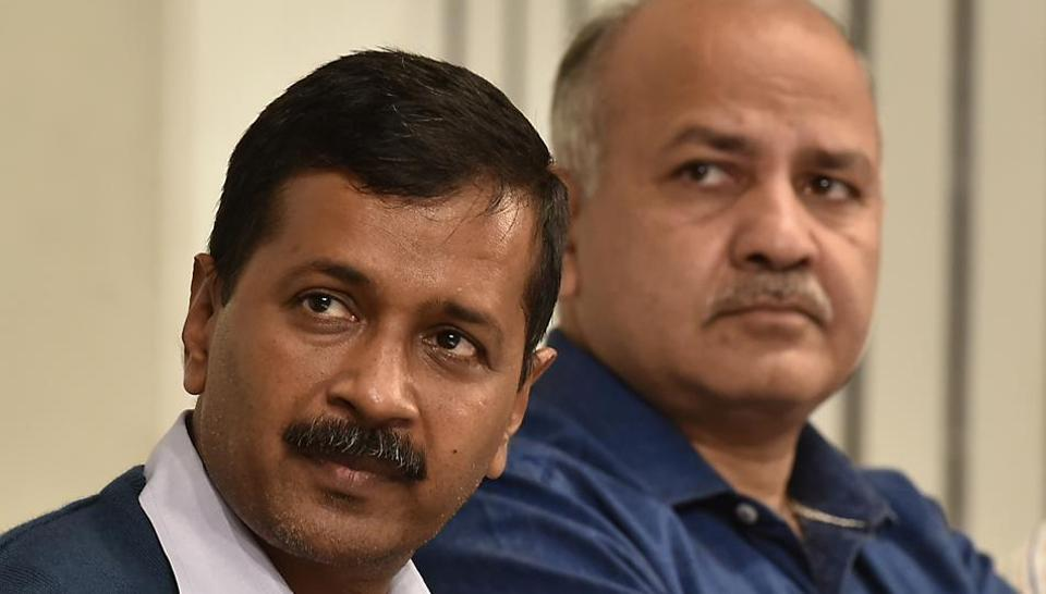 Delhi CM Arvind Kejriwal's AAP has blamed EVMs for the party's poor show in the MCD elections.