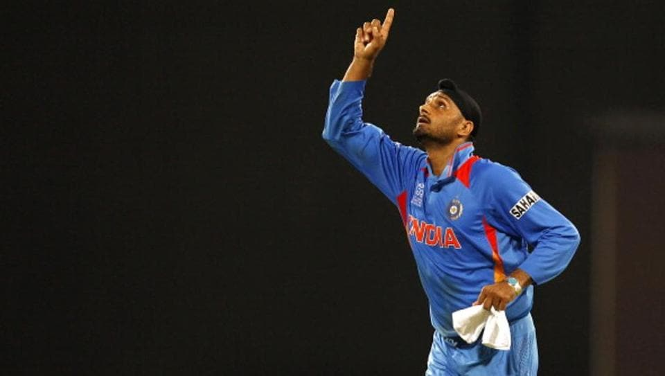 Harbhajan Singh wants his daughter to see him play international cricket for India.
