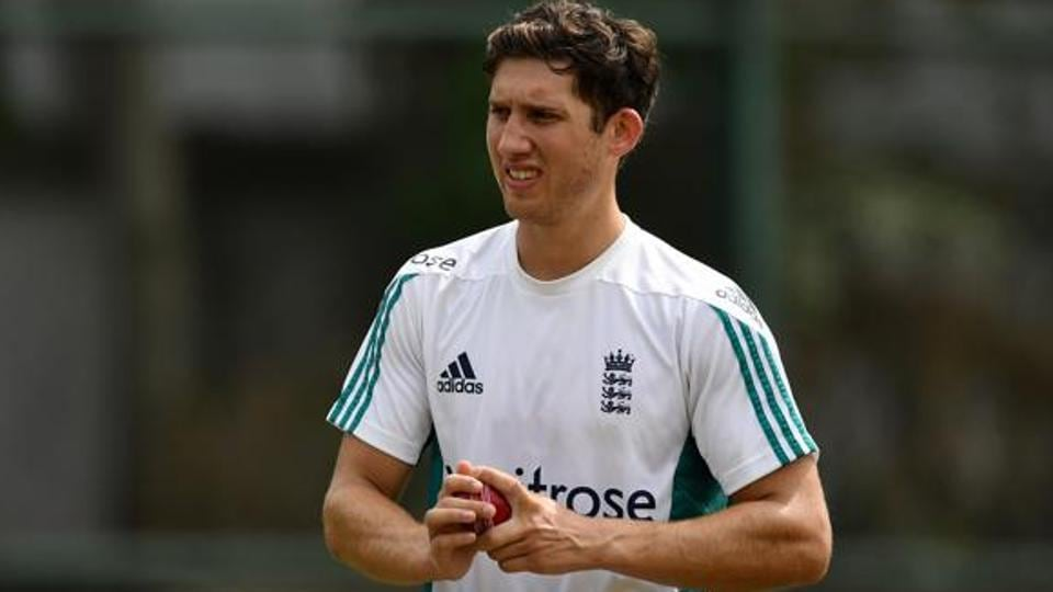 Zafar Ansari had played three Tests for England against Bangladesh and India but has retired early into his career to pursue other opportunities.