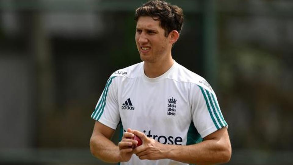 Zafar Ansari,England national cricket team,Surrey