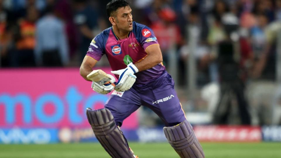 Rising Pune Supergiant's Mahendra Singh Dhoni scored a match-winning unbeaten 61 against defending IPLchampions Sunrisers Hyderabad to reconfirm his ability to chase scores.