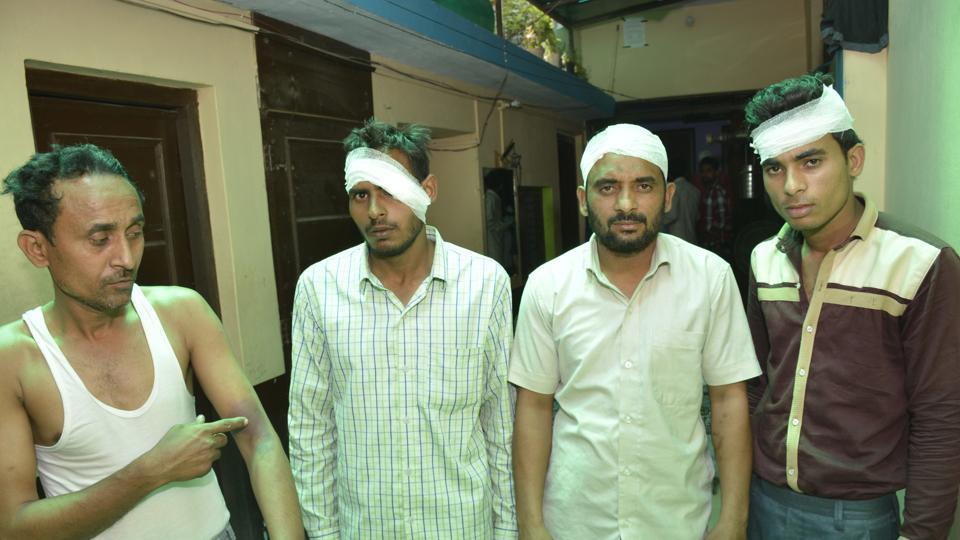 molestation,harassment,Ghaziabad