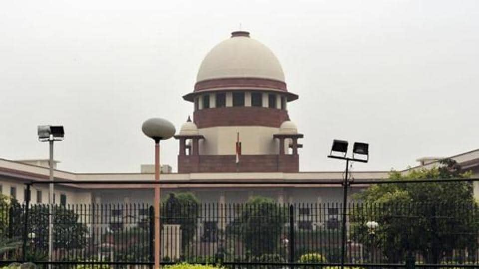 The Supreme Court voiced concern over a string of cases in which educational institutes sought exemption from UGC guidelines.