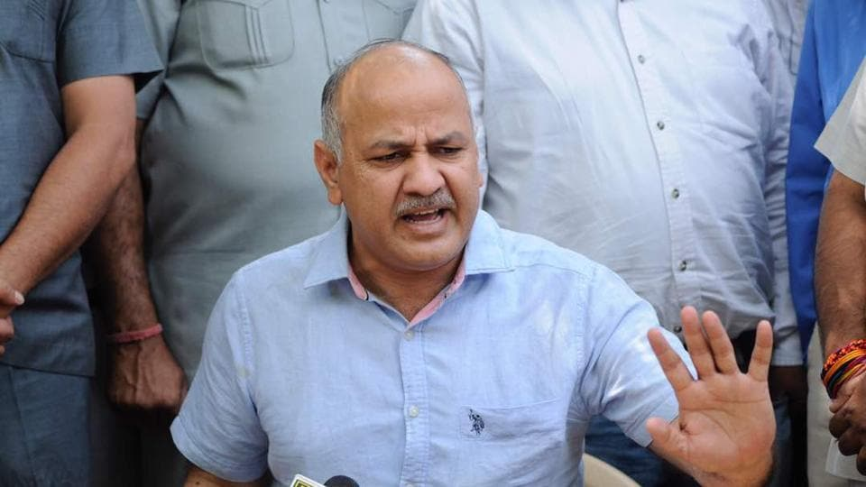 "Deputy chief minister Manish Sisodia called EVM ""manipulation"" a ""bitter truth"" of the country's democracy. But water minister Kapil Mishra said the blame can't be pinned only on EVMs and the party needs to introspect and find the reasons behind its rout in the civic polls."