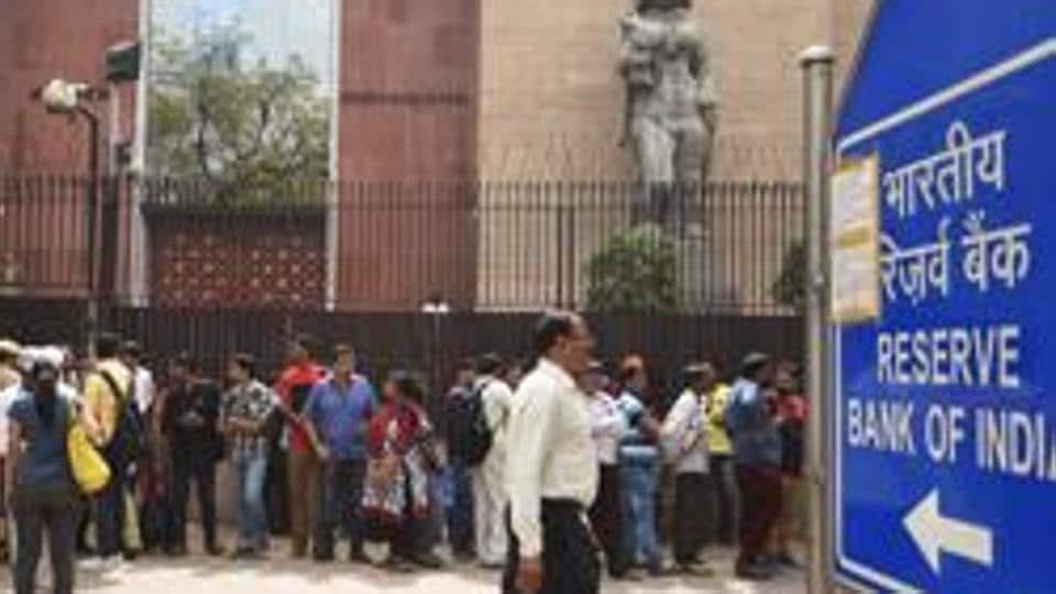 Reserve Bank of India,Demonetisation,FICN