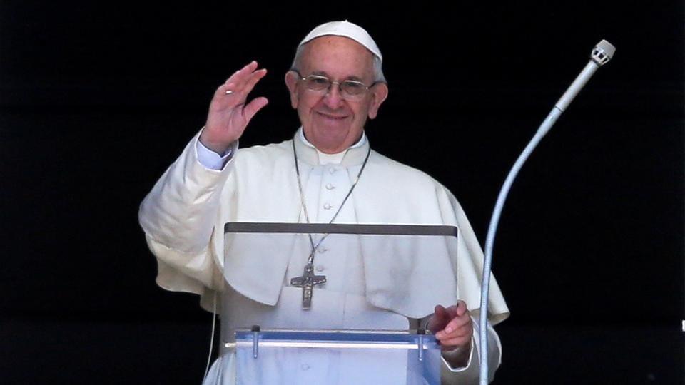 Pope Francis,TED talk,Catholic church
