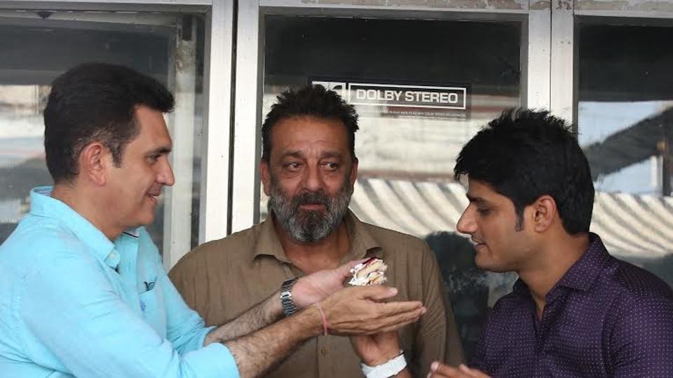 Sanjay Dutt,Bhoomi,Oomung Kumar