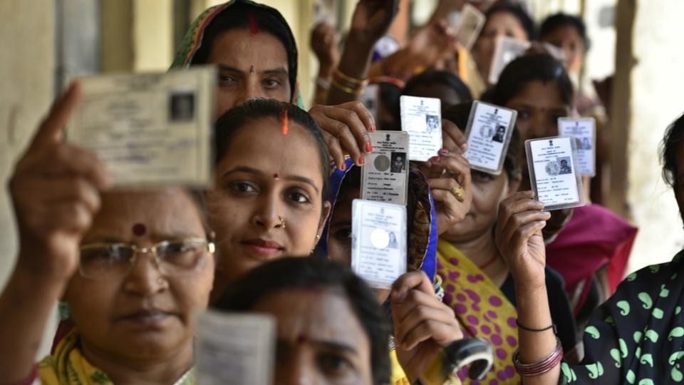 MCD election,MDC polls,Delhi civic polls 2017