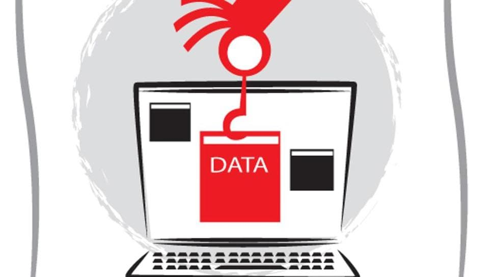 Mumbai online networking scam