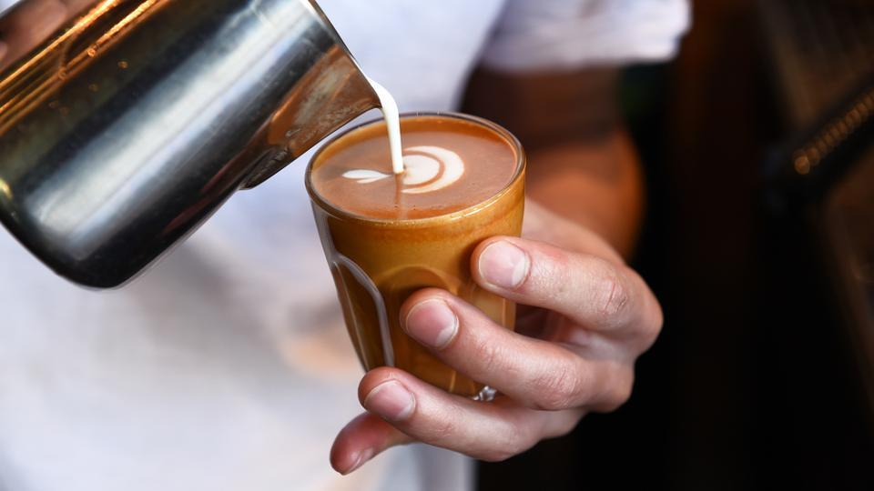 Many previous studies have not only shown that coffee can lower the risk of prostate cancer but also other types of cancer and conditions such as multiple sclerosis and heart disease.