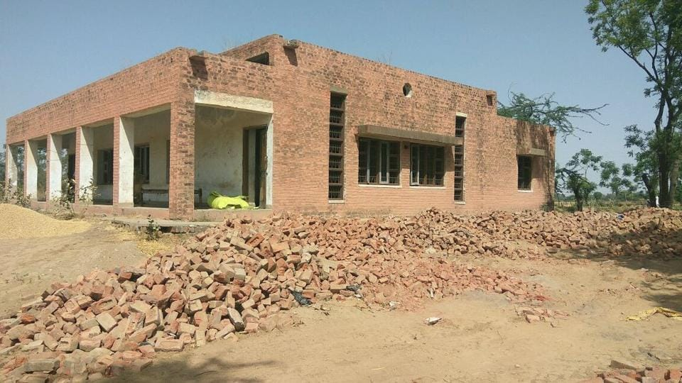 former Punjab chief minister Parkash Singh Badal,rural focal point scheme,Akali government