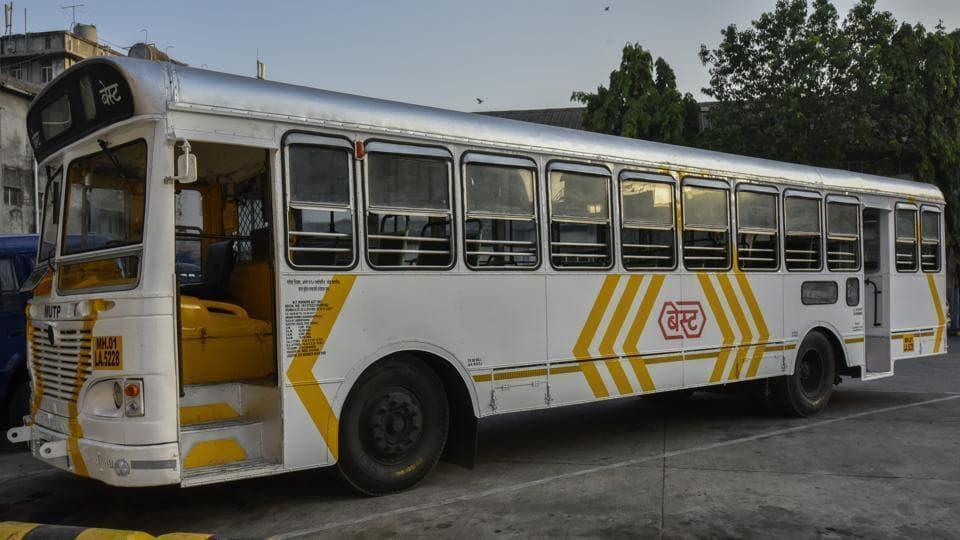 Eman Ahmed,BEST buses,book village