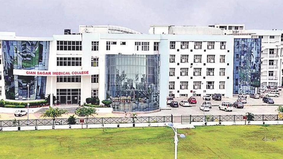 Punjab has 1,375 undergraduate medical seats in three government medical colleges and six private ones, all affiliated to the Faridkot-based Baba Farid University of Health Sciences, besides a private medical university in Bathinda.