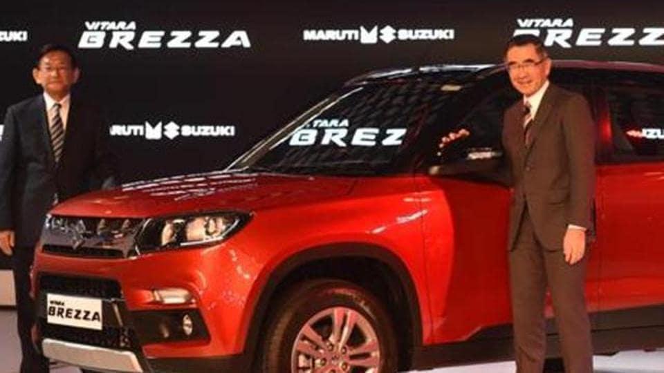 Maruti Suzuki,Q4,earnings