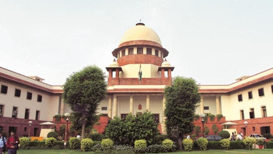 Supreme Court,SYL,Sutlej Yamuna Link