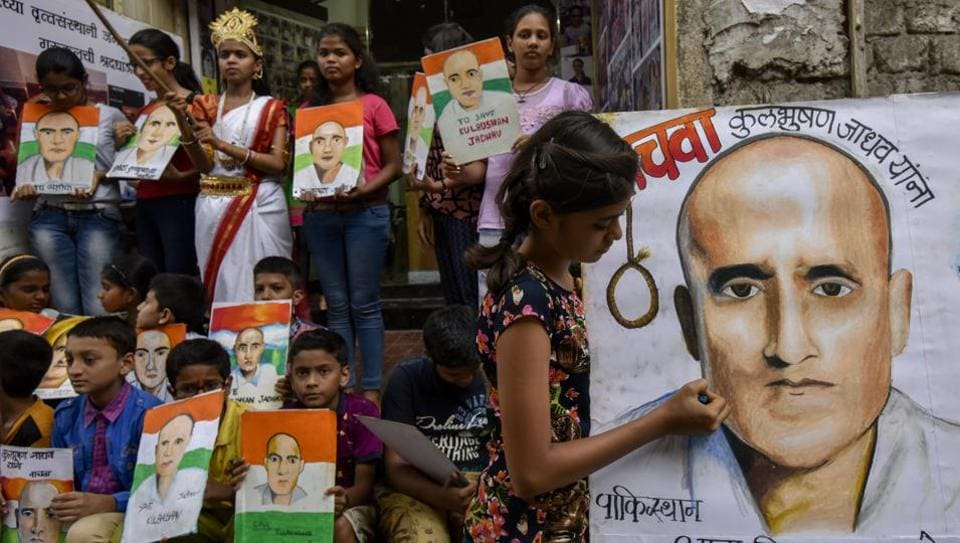 India has filed several appeals with Pakistan seeking consular access to Kulbhushan Jadhav who has been sentenced to death on charges of espionage, and is lodged in  Lahore jail.