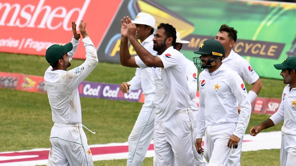 Pakistan could see international cricket make a return to their country in the near future.