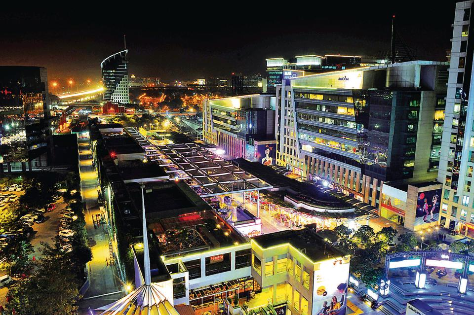 smart city,MoUD,smart cities mission