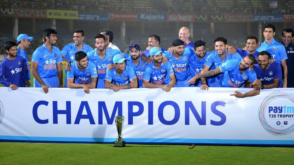Select Champions Trophy Squad Immediately Coa To Bcci: BCCI Highest Earner From ICC's New Revenue Share Model