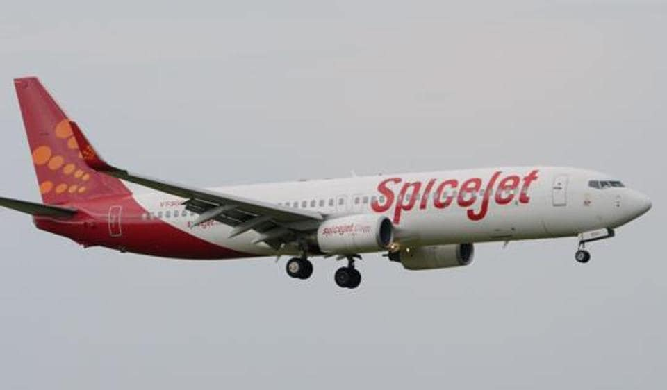SpiceJet,Dubai,Indian passengers