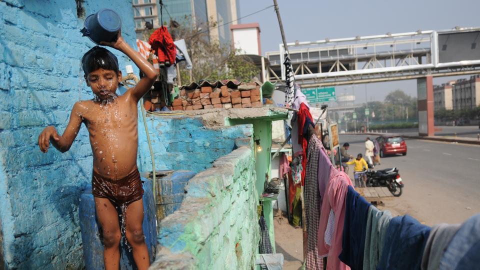 Noida,Gautam Budh Nagar,malnourishment