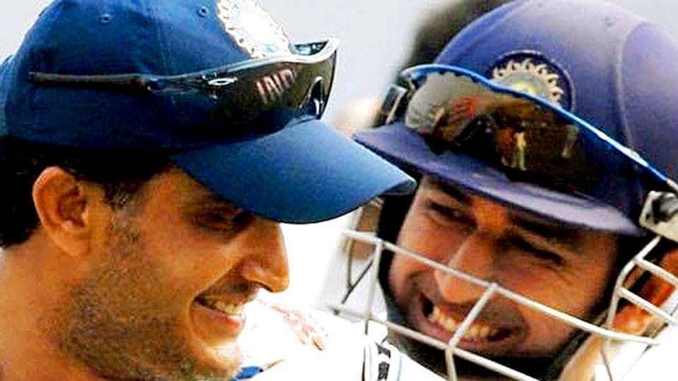 Sourav Ganguly,MS Dhoni,IPL 2017
