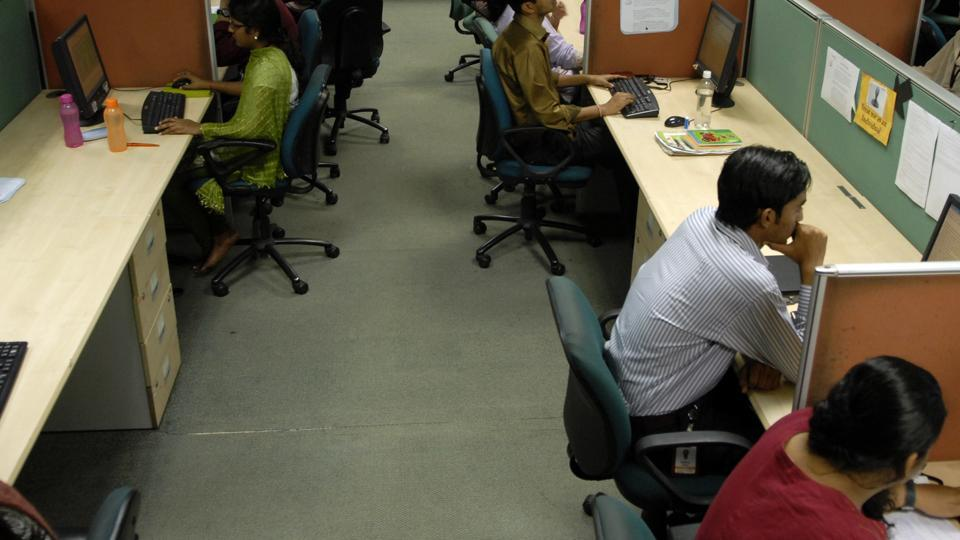 Call centre,Indian national,Indians in US