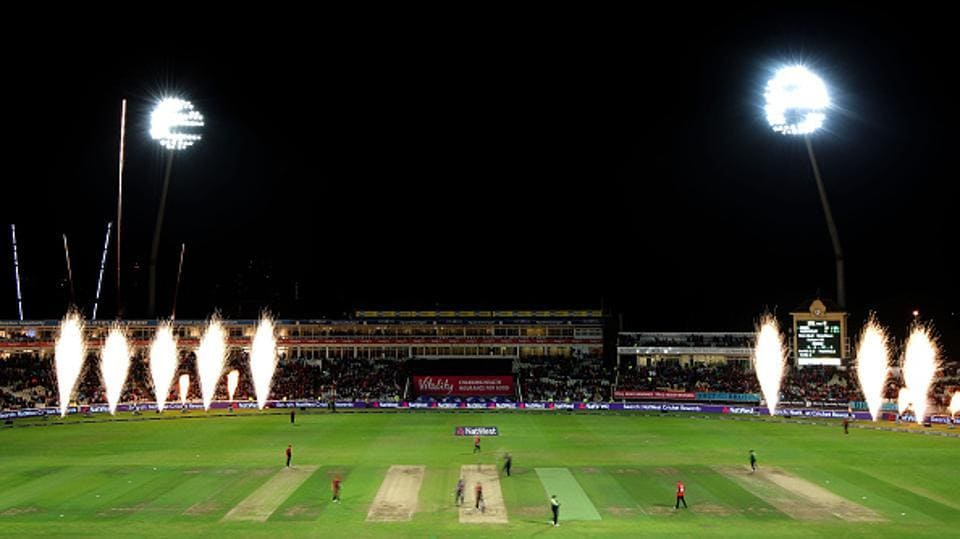 All but three of the 41 members voted in favour of introducing an eight-team competition, which will compete against the Indian Premier League and Australia's Big Bash League.