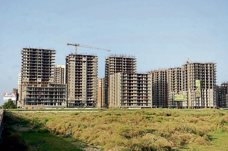 Noida,Noida authority,homebuyers issues