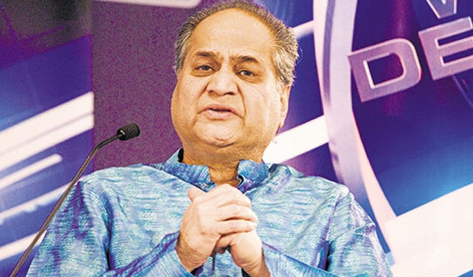 "Rahul Bajaj raised concerns over ""weakening"" of institutions like Parliament and the judiciary that he feels is holding back the country's progress."
