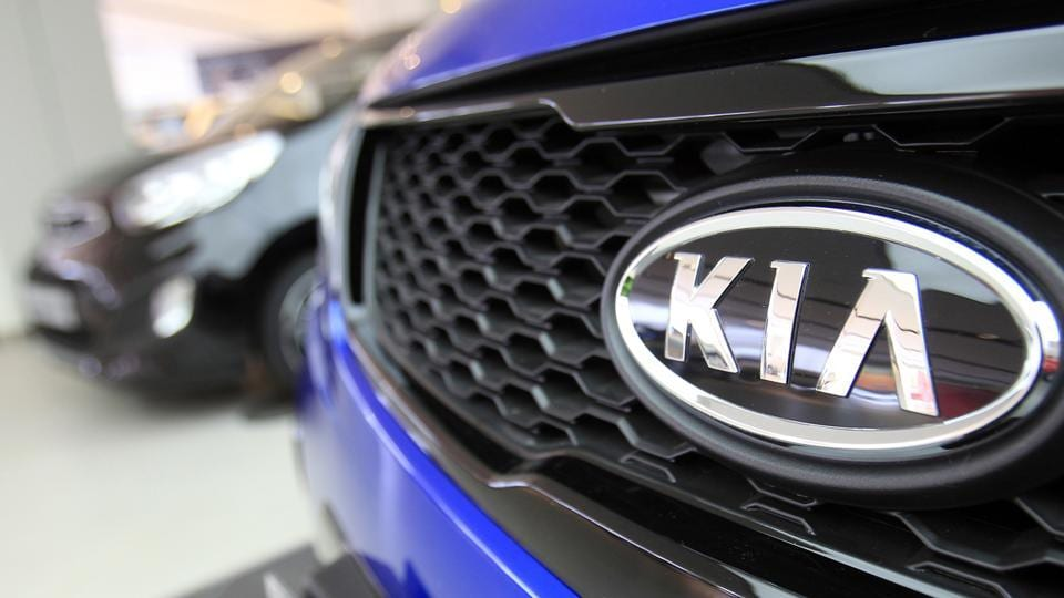 Kia to invest $1.1 billion to build its first India factory""