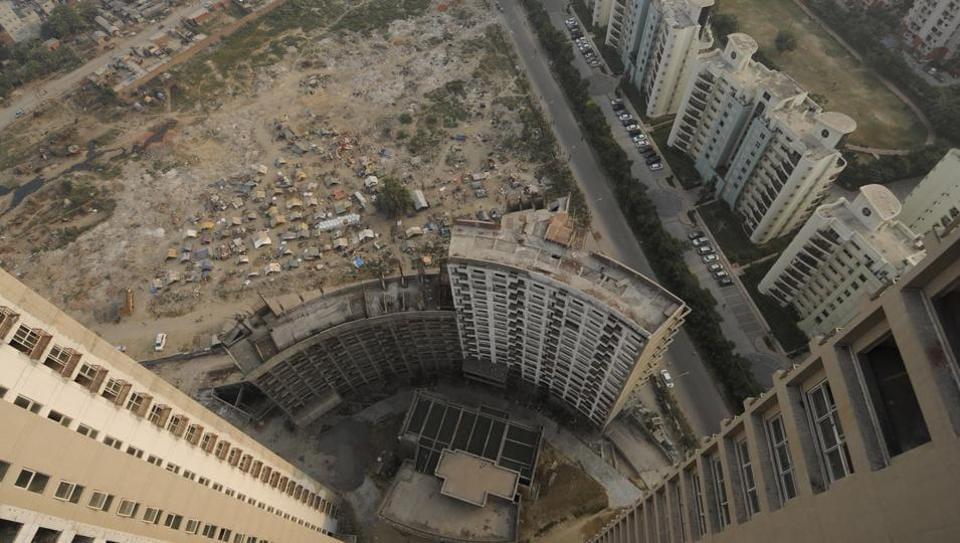 Noida,Greater Noida,homebuyers meet CM