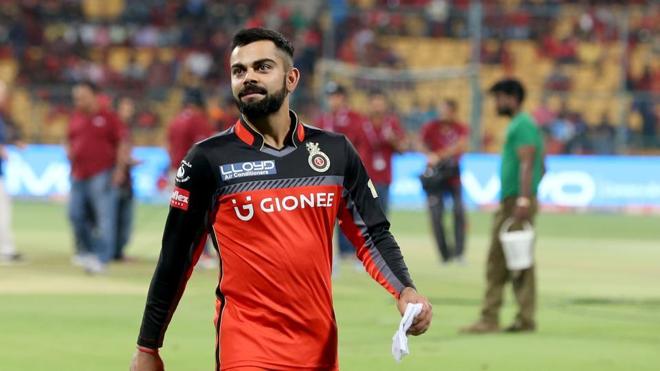 Virat Kohli's Royal Challengers Bangalore are virtually out of the play-off race in the 2017 Indian Premier League after their seven-wicket loss to the Gujarat Lions.
