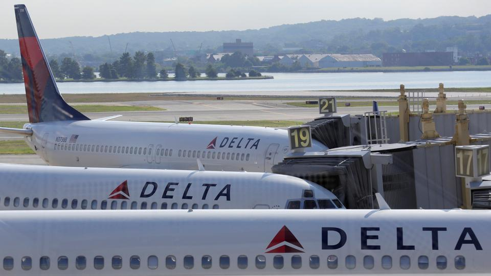 Delta Air Lines,Kima Hamilton,Security Threat