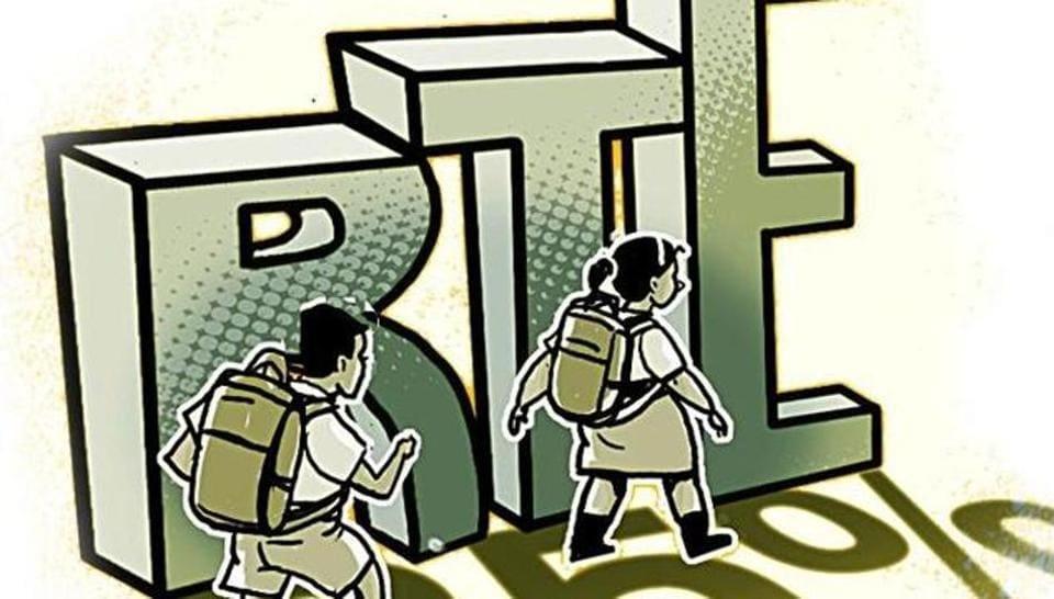 BMC,RTE admissions,mumbai RTE admissions