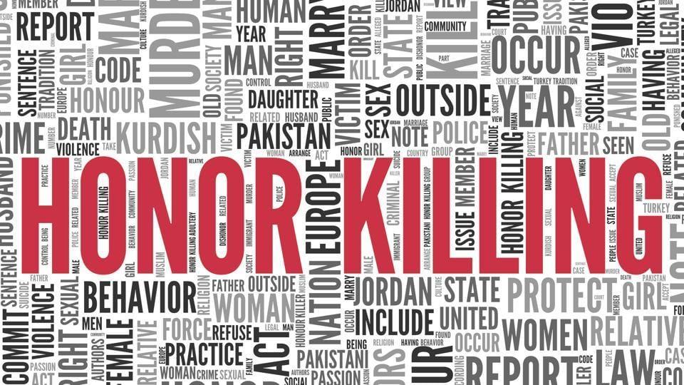 honour killing,Gujarat,yoga trainer