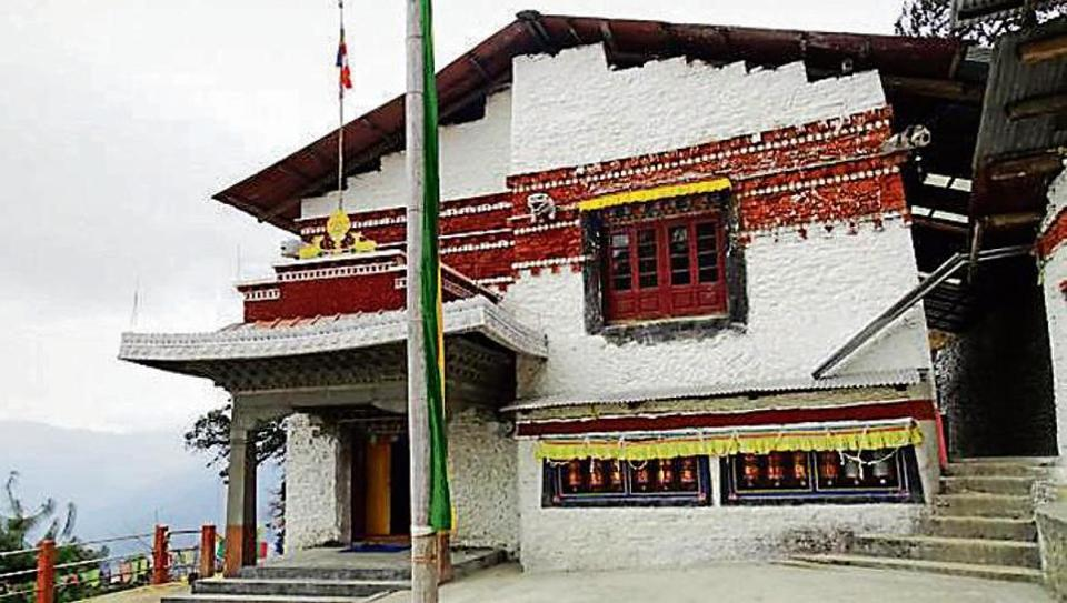 Lhagyala monastery declared 85 square km of the forest it owns along Bhutan's yeti domain as a protected area.